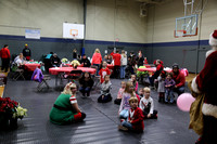 Pawsitive Rescue Breakfast with Santa